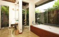 Villa rental Canggu, Bali, #1034