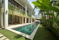 Villa rental Nusa dua, Bali, #1099