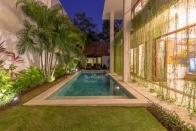 Villa rental Nusa dua, Bali, #1100