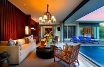 Villa rental Nusa Dua, Bali, #1169