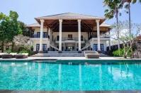 Villa rental Bukit, Bali, #1265
