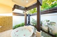 Villa rental Umalas, Bali, #1289