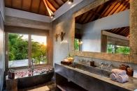 Villa rental Canggu, Bali, #1290