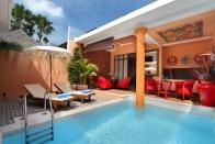 Villa rental Seminyak , Bali, #1300
