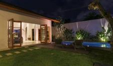 Villa rental Umalas, Bali, #1344