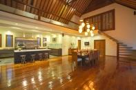 Villa rental Kerobokan, Bali, #1383