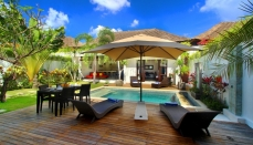 Villa rental Seminyak , Bali, #1415