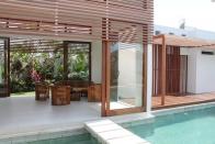 Villa rental Canggu, Bali, #1431