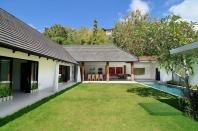 Villa rental Bukit, Bali, #1488