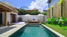 Villa rental Seminyak, Bali, #1503