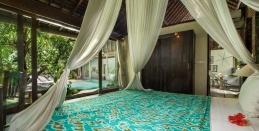 Villa rental Seminyak, Bali, #1510