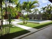 Villa rental Canggu, Bali, #1526