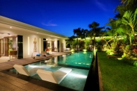 Villa rental Canggu, Bali, #1532