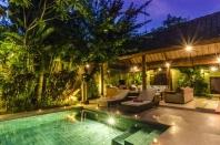 Villa rental Seminyak, Bali, #1546