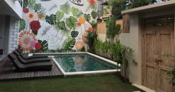 Villa rental Kerobokan, Bali, #1554