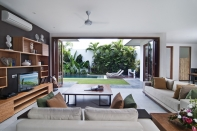 Villa rental Kerobokan, Bali, #1564
