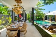 Villa rental Canggu, Bali, #1571