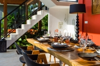 Villa rental Canggu, Bali, #1572