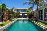 Villa rental Canggu, Bali, #1573