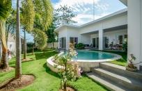 Villa rental Ungasan, Bali, #1580