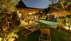 Villa rental Seminyak, Bali, #1587