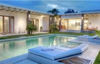 Villa rental Canggu, Bali, #1604