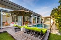 Villa rental Seminyak, Bali, #1609