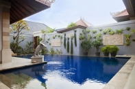 Villa rental Sanur, Bali, #1629