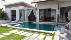 Villa rental Seminyak, Bali, #1645