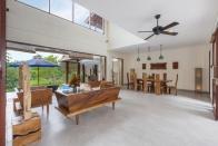 Villa rental Ubud, Bali, #1676