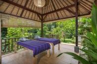 Villa rental Ubud, Bali, #1677