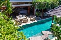 Villa rental Canggu, Bali, #1679