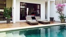 Villa rental Seminyak, Bali, #1681