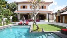 Villa rental Canggu, Bali, #1691