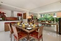 Villa rental Seminyak, Bali, #1698
