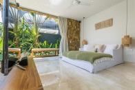 Villa rental Seminyak, Bali, #1700
