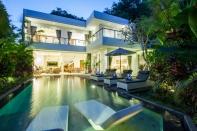 Villa rental Canggu, Bali, #1705