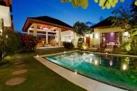 Villa rental Seminyak, Bali, #1708