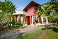 Villa rental Uluwatu, Bali, #1710