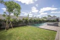 Villa rental Umalas, Bali, #1718