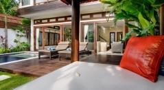 Villa rental Seminyak, Bali, #1722