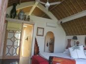 Villa rental Canggu, Bali, #1737