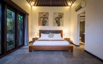 Villa rental Kerobokan, Bali, #1738