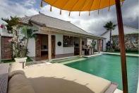 Villa rental Kerobokan, Bali, #1739