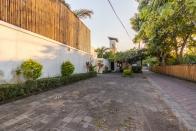 Villa rental Nusa Dua, Bali, #1743