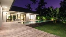 Villa rental Canggu, Bali, #1760