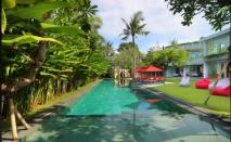 Villa rental Seminyak, Bali, #1764
