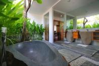 Villa rental Canggu, Bali, #1764
