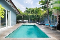 Villa rental Seminyak , Bali, #1767