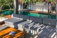 Villa rental Jimbaran, Bali, #1768